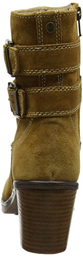 Hush Puppies Women's Saige Olivya Boots Brown (Camel) t9O3lBgK