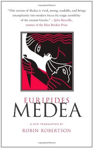 Download Medea (09) by Euripides [Paperback (2009)] PDF