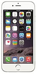 The iPhone 6 isn't simply bigger - its better in every way. Larger, yet dramatically thinner. More powerful, but remarkably power efficient. With a smooth metal surface that seamlessly meets our most advanced Multi-Touch display. It's a new g...