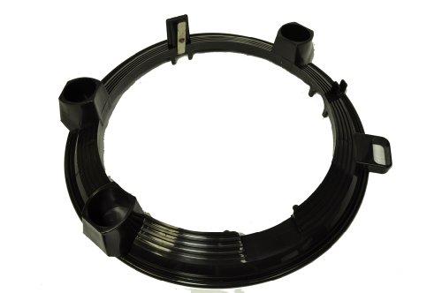 (Filter Queen Tool Caddy, color black)