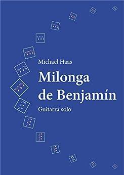Milonga de Benjamín (German Edition)
