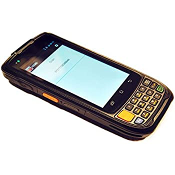Rugged Extreme Handheld Mobile Computers, Data Terminal With Motorola  Symbol 1D Laser Barcode Scanner / GPS / Camera, Android 5 1 OS, Qualcomm  Quad