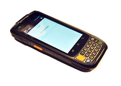 Rugged Extreme Handheld Mobile Computers, Data Terminal With