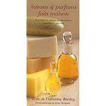 Savons & parfums faits maison