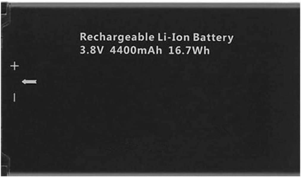 Verizon MiFi 8800L Battery Replacement for Wireless Novatel Jetpack MiFi 8800L Mobile Hotspot P/N: 40123117