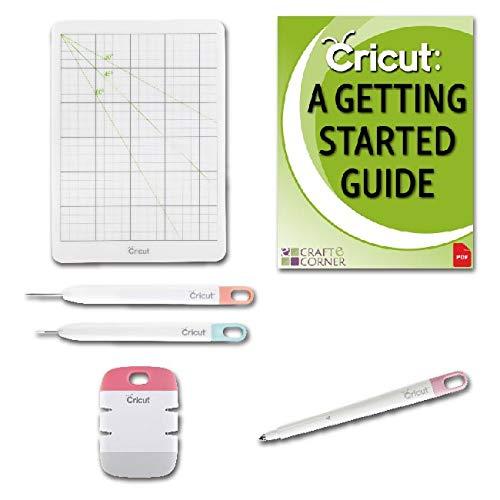 - Cricut Machine Scoring Stylus and Paper Crafting Tool Set - FBA