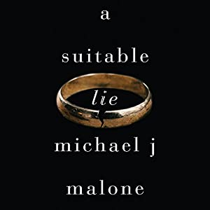 A Suitable Lie Audiobook