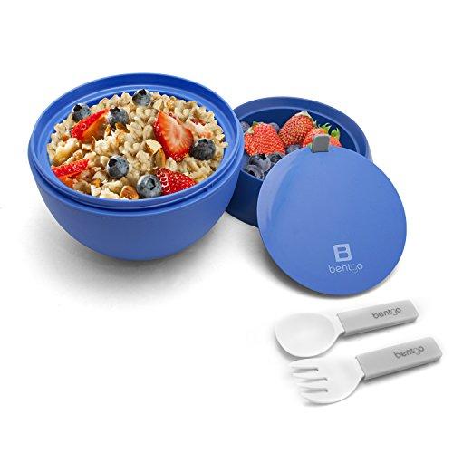 Bentgo Bowl Blue