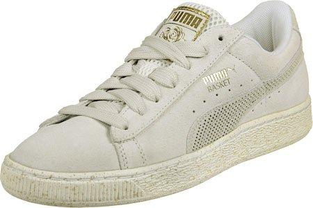 Puma Beige Blanc W Careaux Chaussures Basket X 6YrHw1qYP