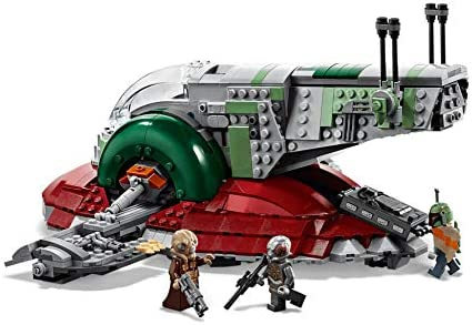 NEW STAND 75243-2019 LEGO STAR WARS PRINCESS LEIA 20TH ANNIVERSARY FIGURE