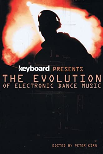 keyboard presents the evolution of electronic dance music peter rh amazon com Amazon Wii Just Dance Amazon Wii Just Dance