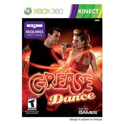 xbox 360 grease dance - 3