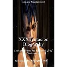 XXXTentacion Biography - Look at Me & My Explicit Life of Controversy - Music, Rap Culture, Society, Grime, Rap Education, Sociology, Arts & Entertainment, Nonfiction