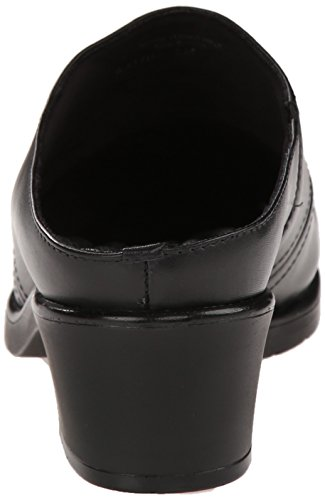 outlet marketable pictures cheap price Walking Cradles Women's Caden Clog Black Nappa buy cheap online iiNIpYTMB