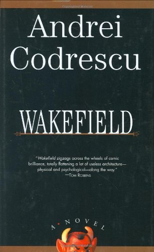 book cover of Wakefield