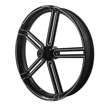21 Street Glide Wheel - 7