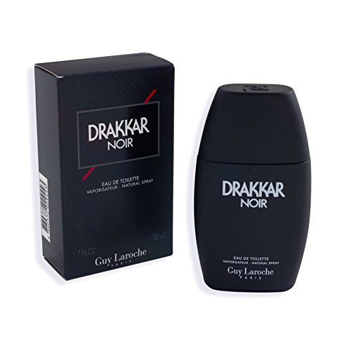 Guy Laroche Paris - Drakkar Nior Eau de Toilette Natural Spray 50ml. 1.7 FL OZ