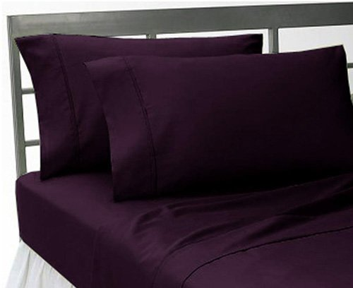 plum colored sheets - Fashion.stellaconstance.co