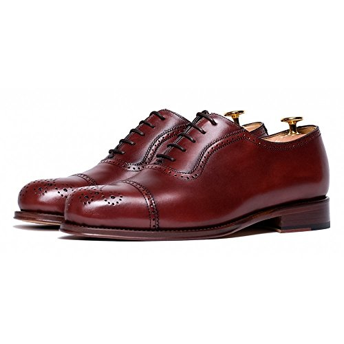Crownhill Shoes - The Sofia