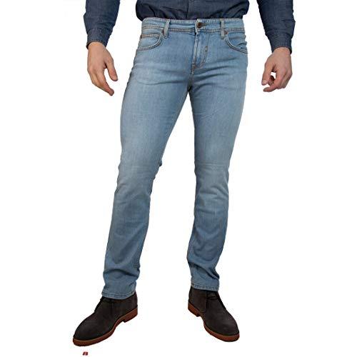 Denim Roy Campa 30 Chiaro Rogers Jeans Baine qw0nrwOI