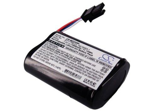 VINTRONS 1500mAh Battery For Zebra MZ220, MZ320 BT17790-1, AK18353-1