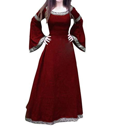 Army Nurse Anna Adult Costumes - Forthery Womens Deluxe Medieval Victorian Costume