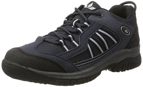 Zapatillas Lico de Azul Grau River Marine Hombre Senderismo gxAP5wTqxv