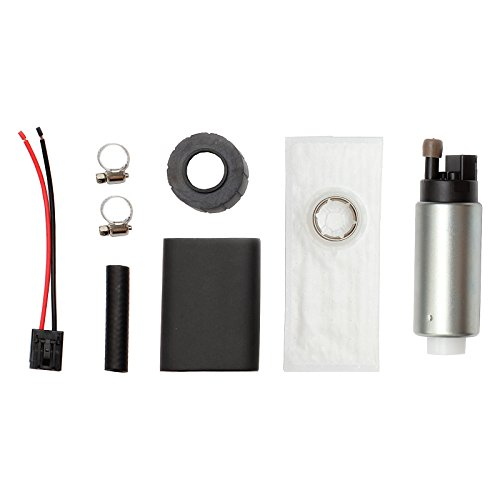 ECCPP Electric Fuel Pump Replacement for Dodge Chrysler Volvo Ford 83-06 1.8L 2.5L 2.8L 3.0L 3.5L OGSS340