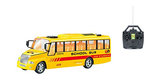 Function Classic School Control Vehicle