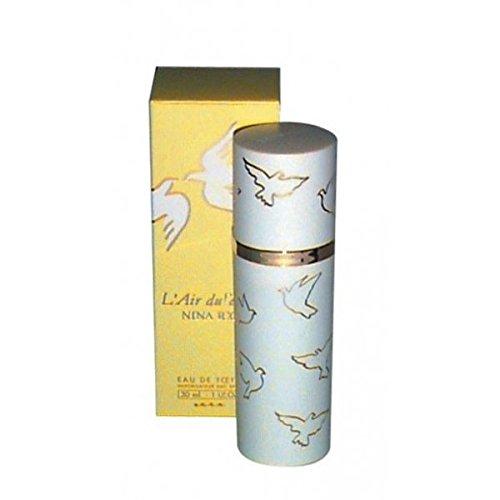 L'AIR DU TEMPS by Nina Ricci Eau De Toilette Spray with B/Cap 1 oz - Shop Burberry Online