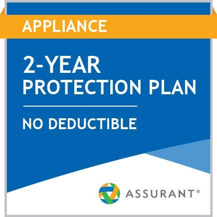 Assurant 2-Year Major Appliance Protection Plan ($0-$49.99) – The Super Cheap