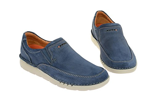 Clarks Uomo 7Mocassini Blau Uomo 26133538 Blau 7Mocassini 26133538 Clarks Clarks qUpMGVSz