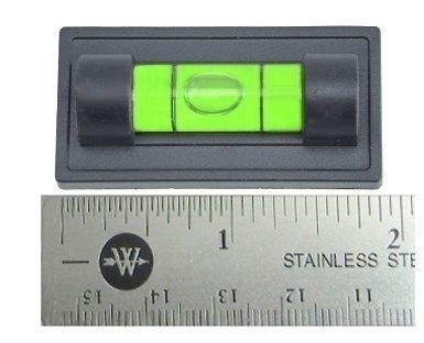 Elektrosteckdosen ideal f/ür die Montage von TV-Regal 4 St/ück Magnet-Wasserwaage f/ür professionelle Messung und Heimwerkerbedarf Fotorahmen