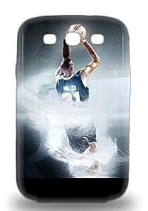 Galaxy S3 NBA Indiana Pacers Reggie Miller #31 Print High Quality Tpu Gel Frame 3D PC Case Cover ( Custom Picture iPhone 6, iPhone 6 PLUS, iPhone 5, iPhone 5S, iPhone 5C, iPhone 4, iPhone 4S,Galaxy S6,Galaxy S5,Galaxy S4,Galaxy S3,Note 3,iPad Mini-Mini 2,iPad Air )