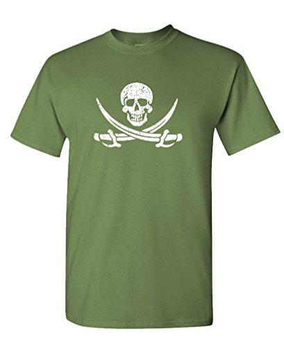 GOOZLER CALICO JACK Cotton T Shirt