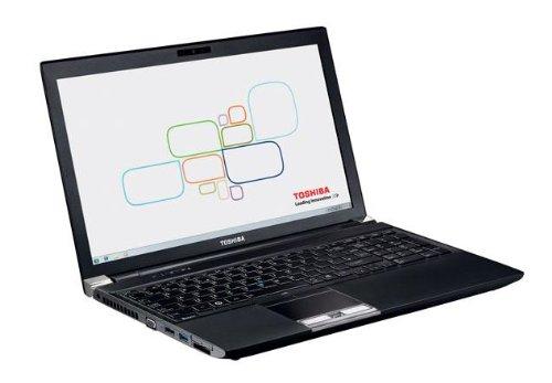 Toshiba Tecra R950-L SRS Audio Driver
