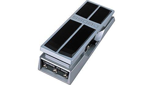Boss-FV-500H-Volume-Pedal-High-Impedance