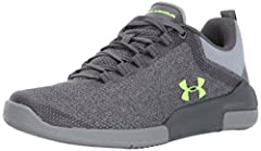 Lightweight, textured upper with TPU overlays on the heel & toe for increased support & durability. Multicolor textured mesh combined with two-toned stripe textile. Reinforced webbed lacing system provides superior lockdown. Multicolo...