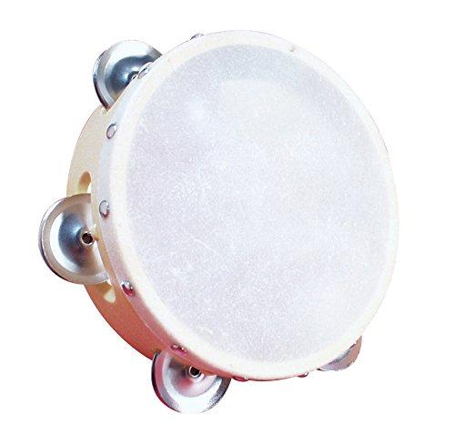 Rhythm Band Plastic Rim Tambourine 6 - All Brands Rims