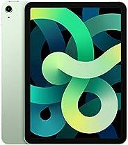 2020 Apple iPadAir (10.9-inch, Wi-Fi, 256GB) - Green (4th Generation)