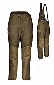 Percussion – Grand Nord Caza Impermeable Pantalones X 38 cm Cintura