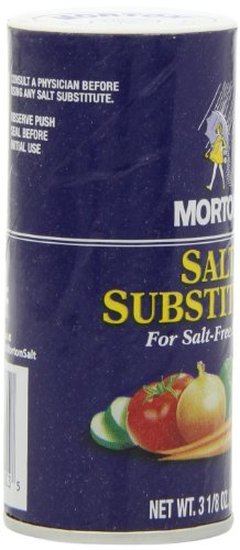 Morton Salt Substitute, 3.12-Ounce (Pack of 6) by Morton (Image #7)