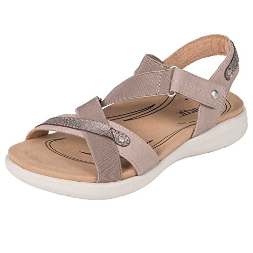 Shoes Bali Taupe Earth Earth Shoes Zwq0nEtp