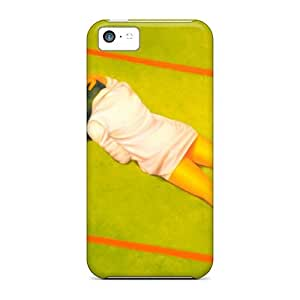 High-end Case Cover Protector For Iphone 5c(joyce Ho)