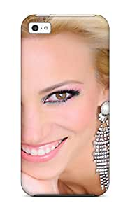 Best 5328135K66497172 Hot Debbie Gibson Tpu Case Cover Compatible With Iphone 5c