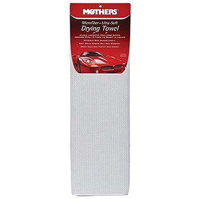 Mothers Microfiber Performance Drying Towel: Automotive