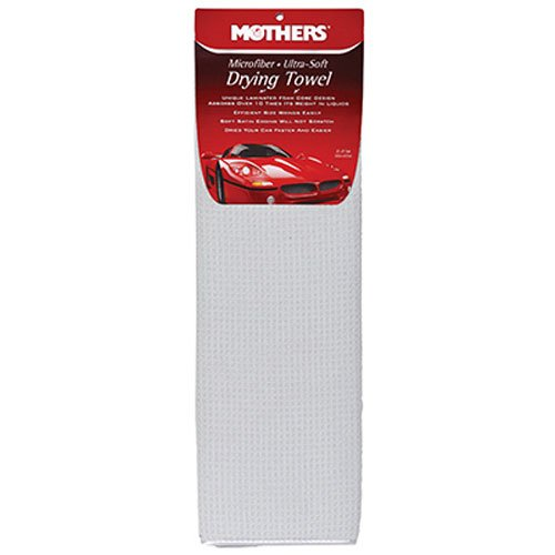 Mothers Microfiber Performance Drying Towel