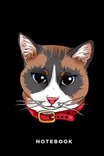 (Notebook: Snowshoe Cat)