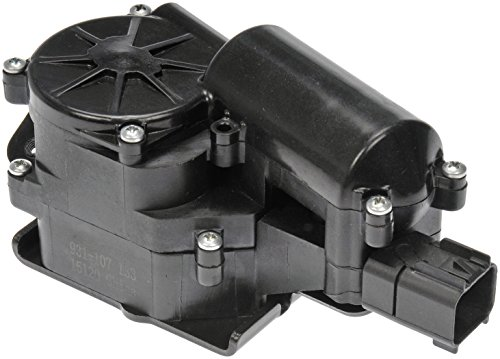 Yukon Door Lock Actuator Power - Dorman OE Solutions 931-107 Trunk Lock Actuator