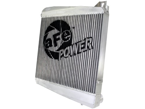 aFe 46-20071 Intercooler - Runner Blade Afe